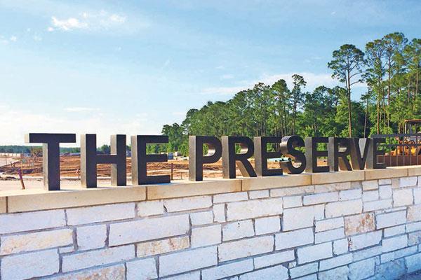 The Preserve at Laureate Park
