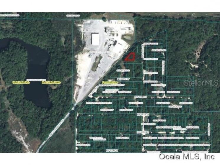LOT 5 26 AVENUE, OCALA, Florida 34475, ,Land,For Sale,26,OM537462