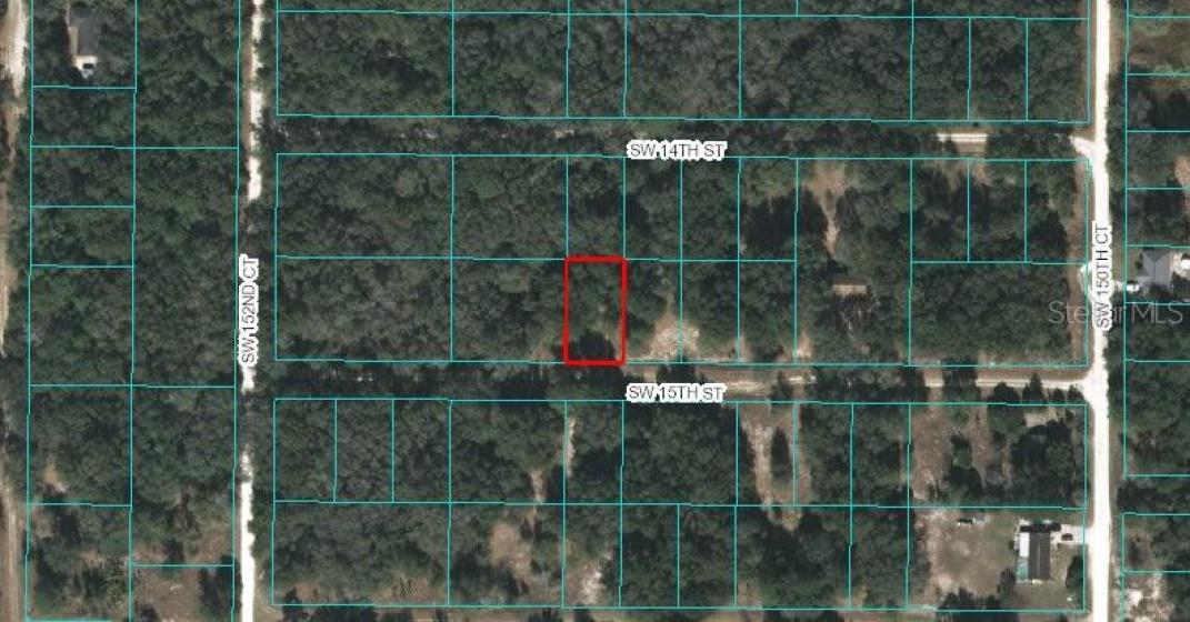 00 15TH STREET, OCALA, Florida 34482, ,Land,For Sale,15TH,OM614013