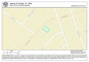 0 JUNIPER ROAD, OCALA, Florida 34472, ,Land,For Sale,JUNIPER,OM625419